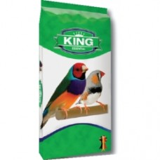KING CANARY COLOR SOUTH EUROPE 20KG