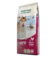 BEWI DOG HIGH ENERGY 12,5kg