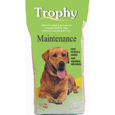 TROPHY MAINTENANCE  20kg