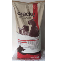 CRACKY HIGH ENERGY  20kg