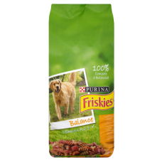 FRISKIES BALANCE CHICKEN