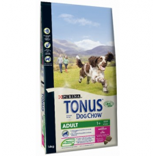 PURINA TONUS ADULT (ΑΡΝΙ )  14kg