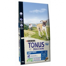 PURINA TONUS LARGE BREED (ΓΑΛΟΠΟΥΛΑ) 14kg